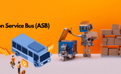 ASB – A New Approach for Intelligent and Touchless Automation