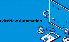Intelligent Automation using ServiceNow ATF