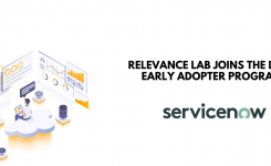 Relevance Lab partners with ServiceNow DevOps and joins the Early Adopter Program