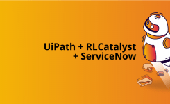 Intelligent Automation with AS/400 based Legacy Systems support using UiPath