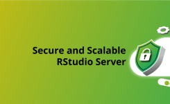 Relevance Lab and AWS collaborate to release new EC2-RStudio-Server solution for Service Workbench